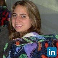 Ilyssa Peltz's Profile on Staff Me Up