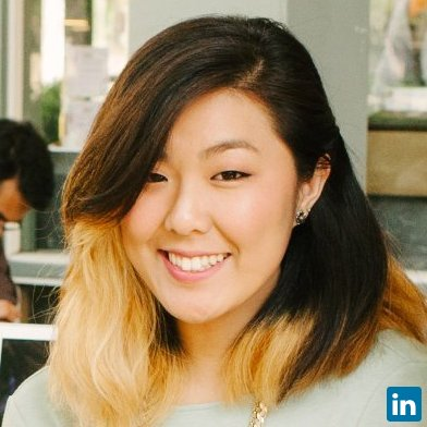Michelle Hwang's Profile on Staff Me Up