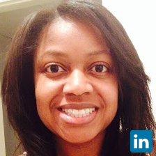 Saquanda Lewis's Profile on Staff Me Up