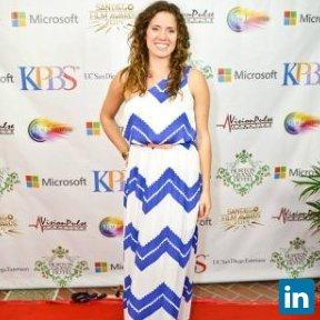 Lisa Spehar's Profile on Staff Me Up