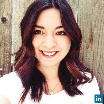 Nicole Contreras's Profile on Staff Me Up