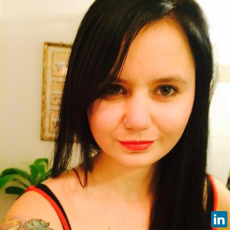Tara Tassone's Profile on Staff Me Up