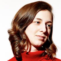 Tirzah Brott's Profile on Staff Me Up