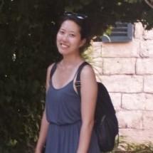 Carolyn Mao's Profile on Staff Me Up