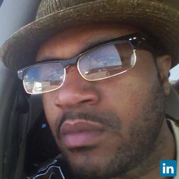 Jermaine Jude's Profile on Staff Me Up