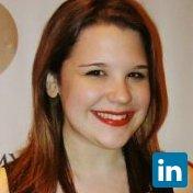 Emma Schoenfelner's Profile on Staff Me Up