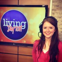 Lauren Benjamin's Profile on Staff Me Up