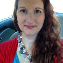 Jacqueline Stump's Profile on Staff Me Up