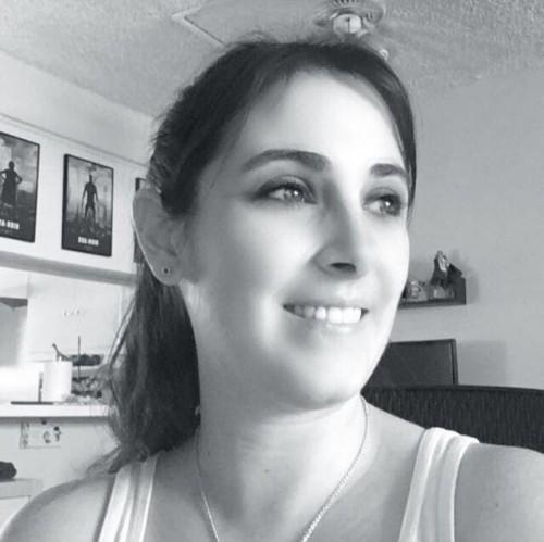 Katia Loisel-Potok's Profile on Staff Me Up
