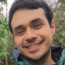 Michael Beltrán's Profile on Staff Me Up