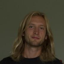 Caleb White's Profile on Staff Me Up