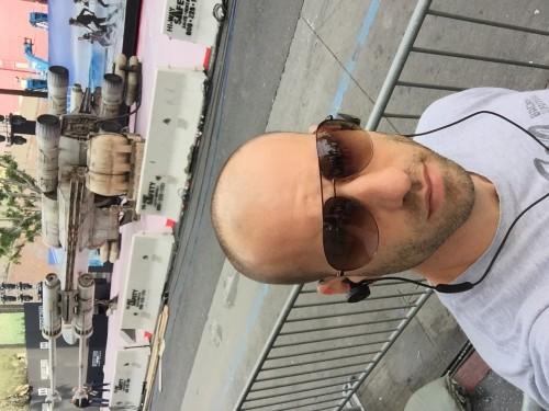 Nathan Koher's Profile on Staff Me Up