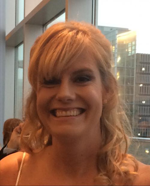 Heather Tveter's Profile on Staff Me Up