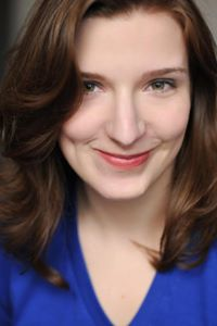 Elizabeth Stamp's Profile on Staff Me Up