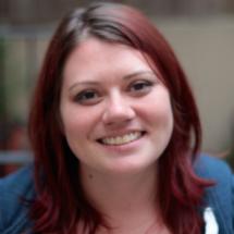 Rebecca Sherwood's Profile on Staff Me Up