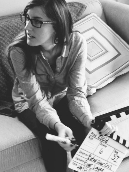 Emily Sciandra's Profile on Staff Me Up