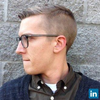 Seth Collins's Profile on Staff Me Up