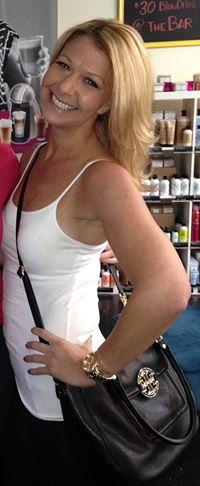 Rebecca Wareham's Profile on Staff Me Up