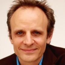David Lee Hess's Profile on Staff Me Up