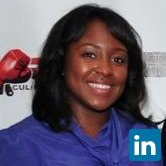 Connie Nicole Hill's Profile on Staff Me Up