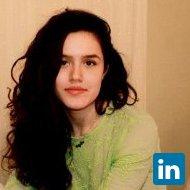 Maya Aguayo Schmidt-Feng's Profile on Staff Me Up
