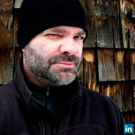Richard Molby's Profile on Staff Me Up