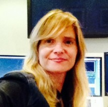 Christine McLean's Profile on Staff Me Up