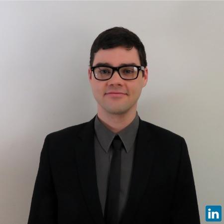 Evan MacIsaac's Profile on Staff Me Up