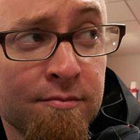 Derek Edwards's Profile on Staff Me Up
