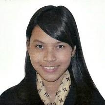 Gelli Malapit's Profile on Staff Me Up