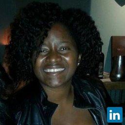Bernice Fonge's Profile on Staff Me Up