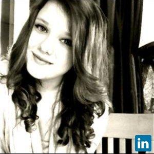 Victoria Vandergrift's Profile on Staff Me Up