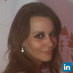 April DiGiorgio's Profile on Staff Me Up