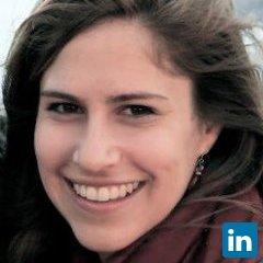 Julianna Piñero's Profile on Staff Me Up