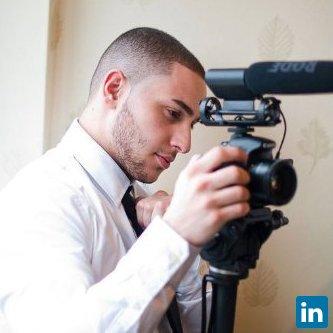 Alex DePinto's Profile on Staff Me Up