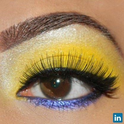 Dinechka Makeup's Profile on Staff Me Up