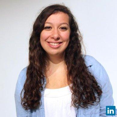 Kayla Engeman's Profile on Staff Me Up