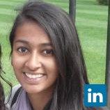 Aparna Kumar's Profile on Staff Me Up