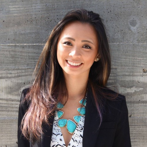 Tiffanie Nguyen's Profile on Staff Me Up
