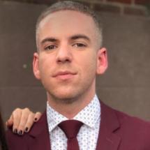 Justin Turner's Profile on Staff Me Up