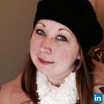 Erica Draper's Profile on Staff Me Up