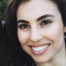 Chloe Badat's Profile on Staff Me Up