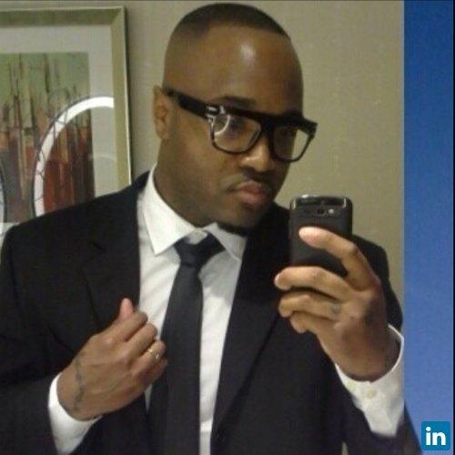 Yence Leonard's Profile on Staff Me Up