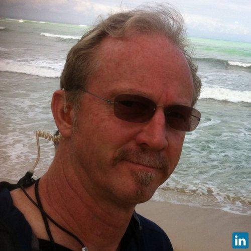 David Frederick, SOC's Profile on Staff Me Up