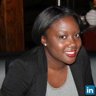 Alayna Bell-Price's Profile on Staff Me Up