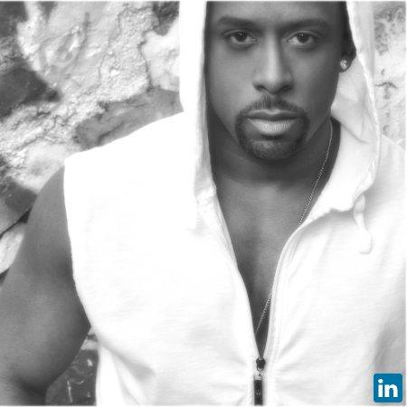 Amin Harris's Profile on Staff Me Up