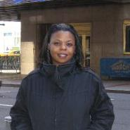 Kourtney Williams's Profile on Staff Me Up