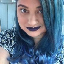 Michele Del Rosario's Profile on Staff Me Up