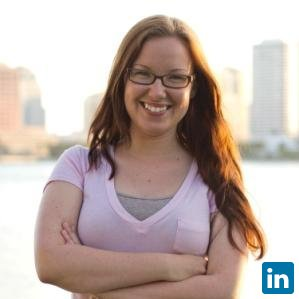 Rosalie McWeeney's Profile on Staff Me Up