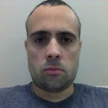 Gabriel Ruiz's Profile on Staff Me Up